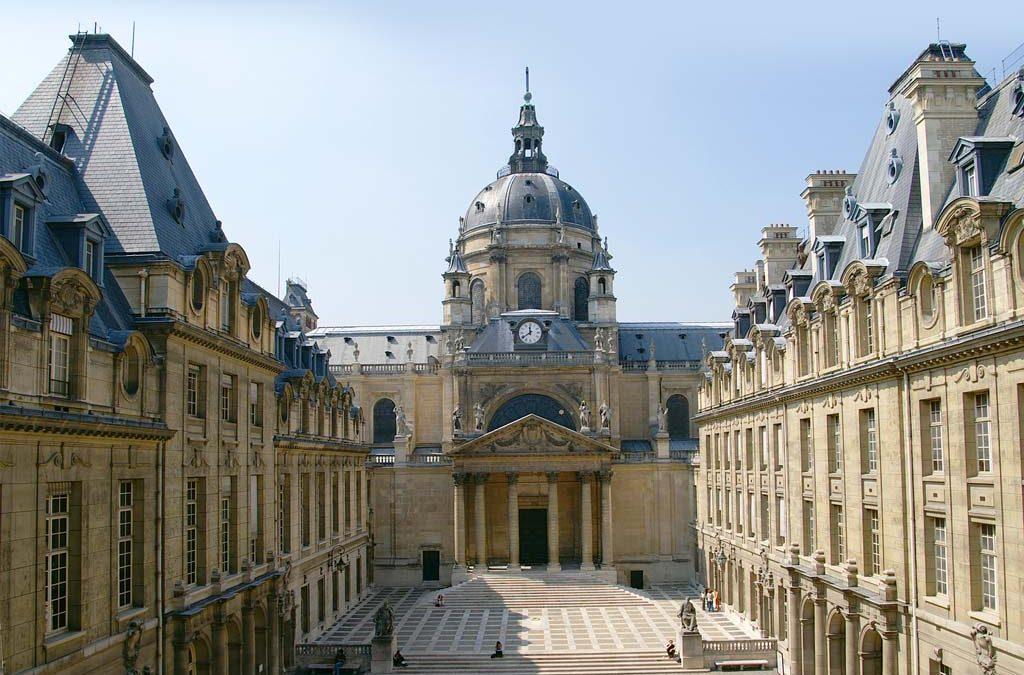 BATIMAT 2019 à la Sorbonne